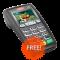 Machines de débits et de crédit des terminaux TPV GAB gratuits